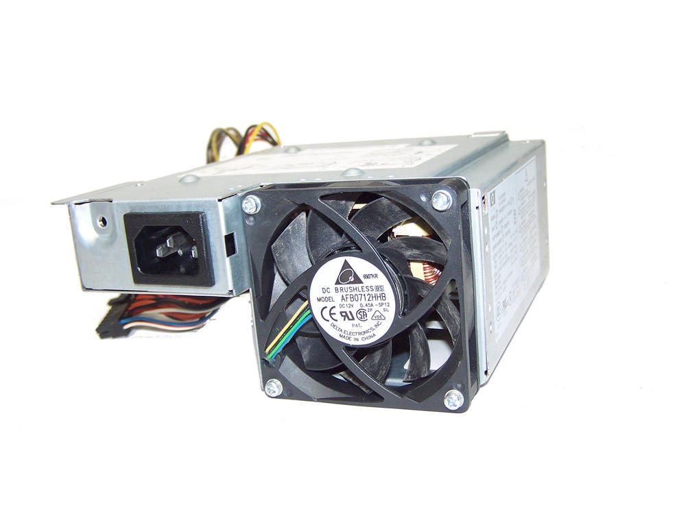 HP 379350-001 dc7600 USDT 200W Power Supply | DPS-200PB-161A Spares 381025-001