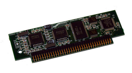 Ross 4000A-061 Issue 4B Synergy 2 / 3 / 4 De-Serializer Module
