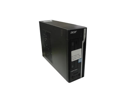 Acer Verition X2640G   I3-6100 @ 3.70GHz   8GB RAM   1TB HDD