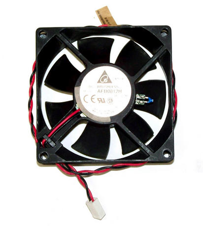 Avid 0750-03017-01 REV B Adrenaline DC12v 0.24A Side Fan | Delta AFB0912H