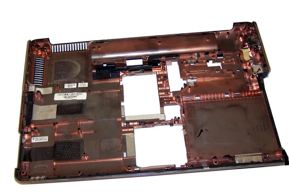 HP 532737-001 Pavilion dv6-1000/2000 Lower Chassis / Base Plastic | 3CUT1BA0060