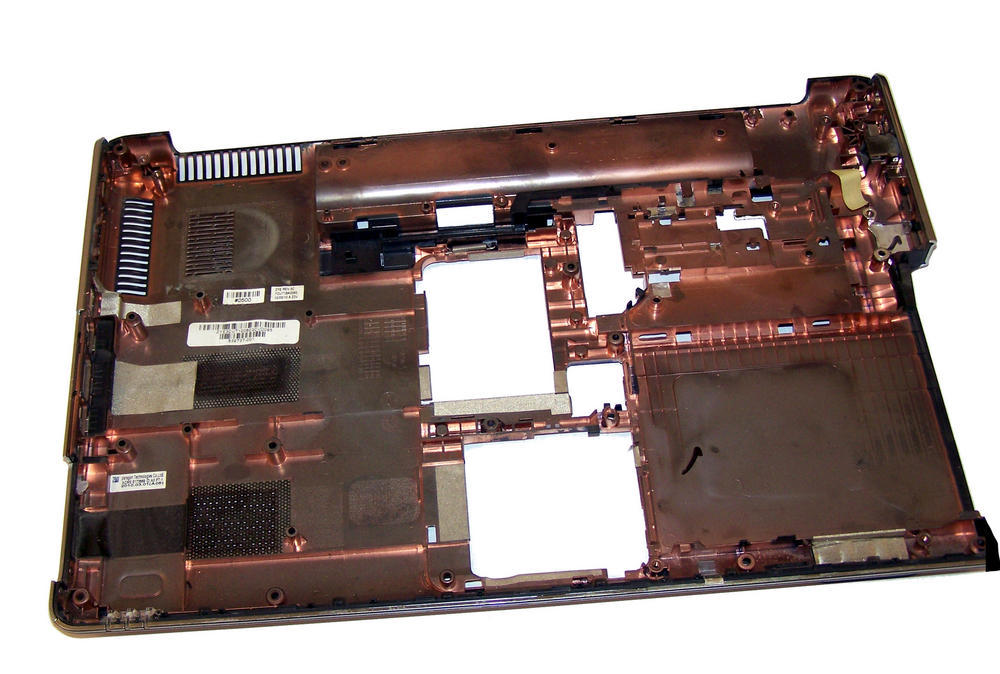 HP 532737-001 Pavilion dv6-1000/2000 Lower Chassis / Base Plastic | 3CUT1BA0060 Thumbnail 1
