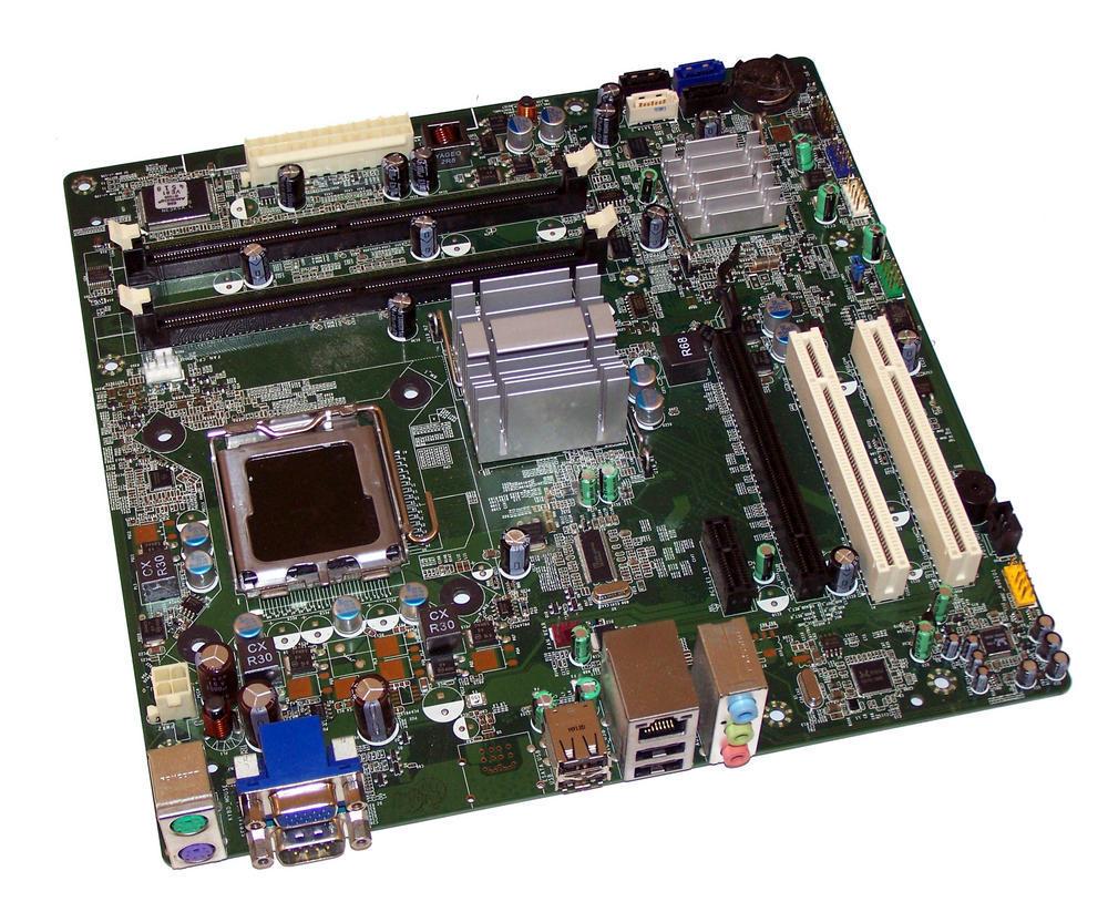 Dell P301D Vostro 220 Mini Tower Socket T LGA775 Motherboard | 0P301D