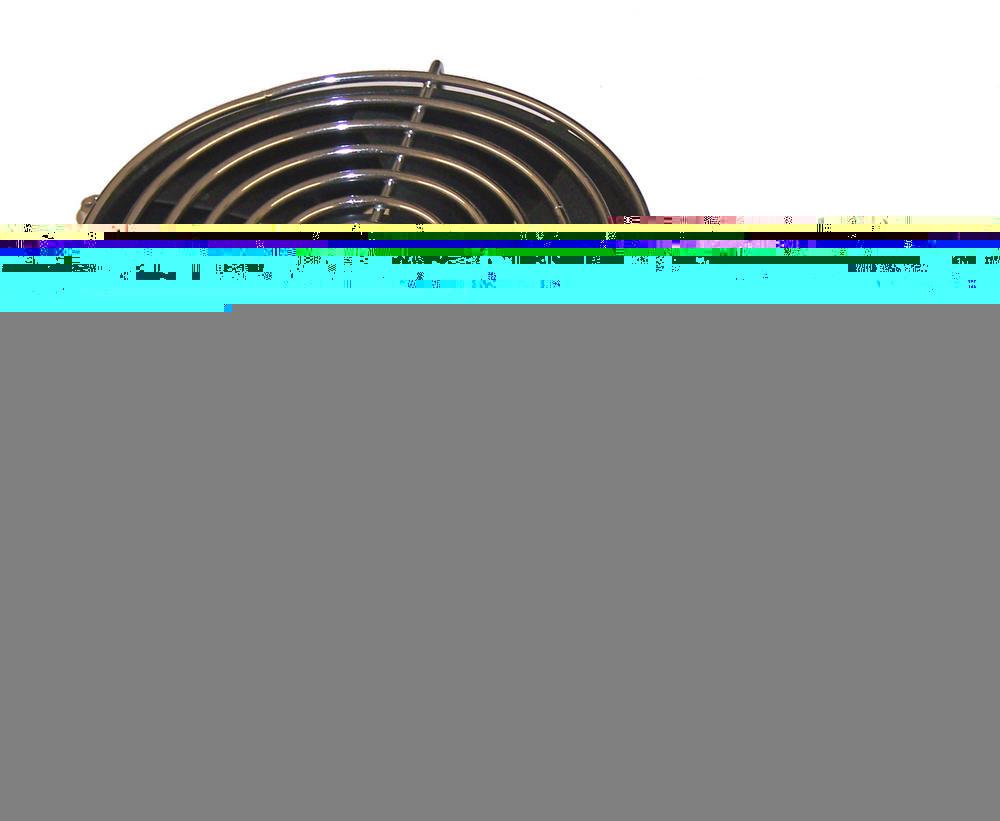 Fujitsu V26898-B963-V2 Esprimo E400 E85+ SFF CPU Heatsink and Round Fan