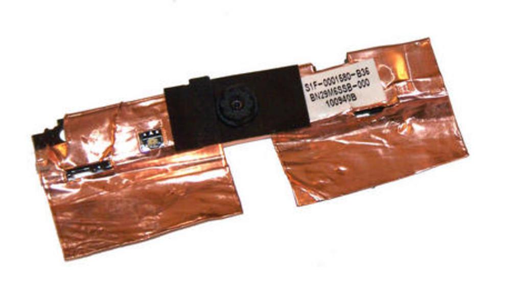 MSI BN29M6SSB-000 CR610 model MS-1684 Internal Webcam