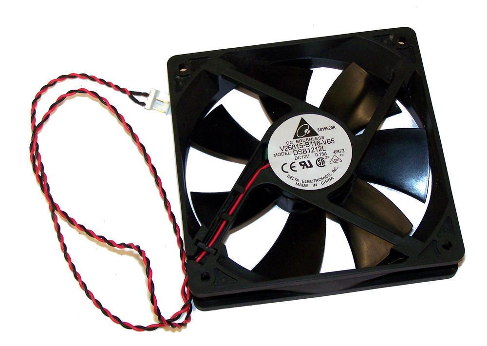 Fujitsu V26815-B116-V65 Esprimo P2530 120mm x 25mm 12VDC 0.15A | Delta DSB1212L