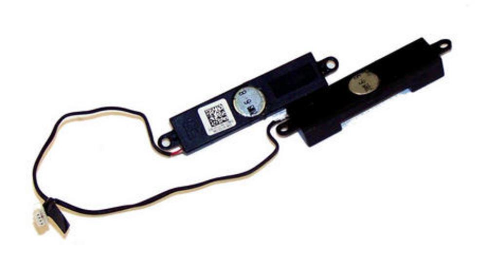 Dell Y113N Inspiron 10 Mini 1011 Internal Speakers   0Y113N  Thumbnail 1