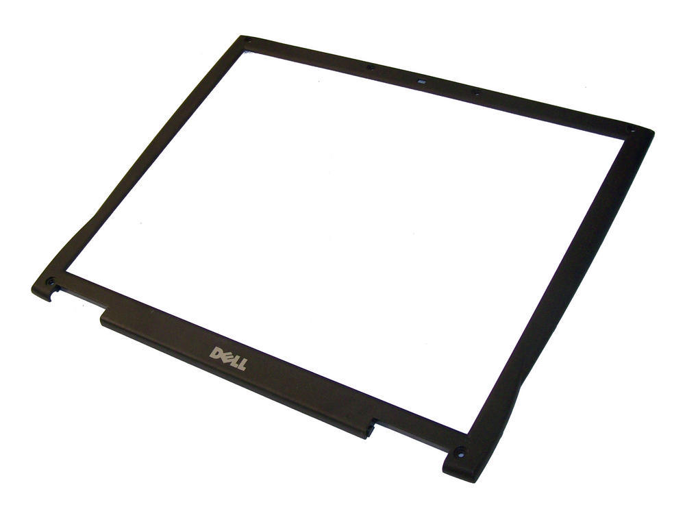 Dell OF765 Latitude C500 C600 LCD Trim Bezel | 0OF765 Thumbnail 1
