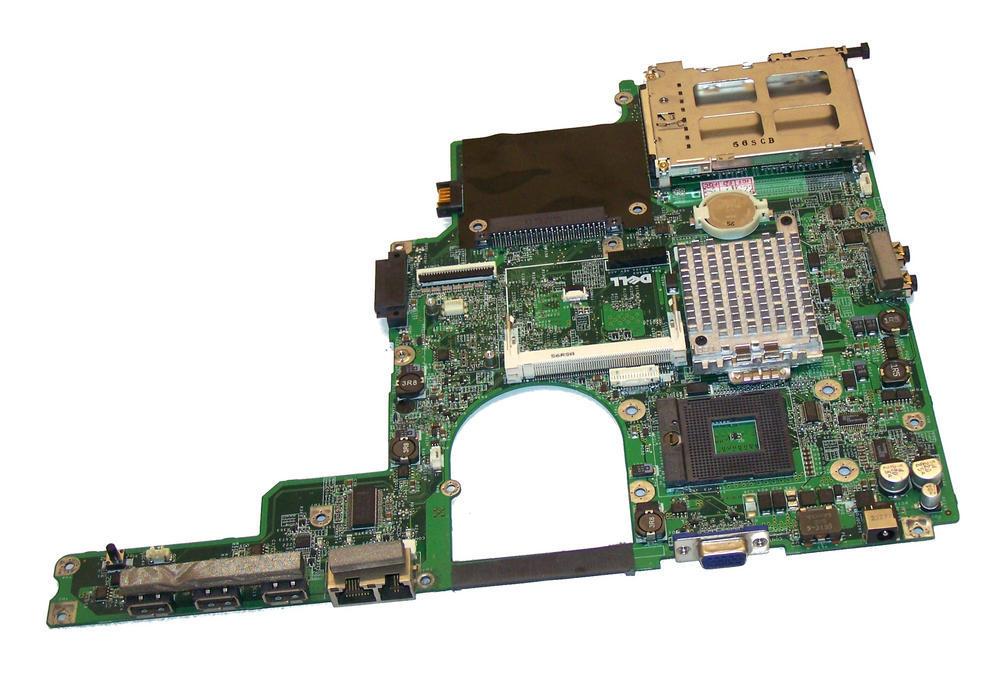Dell X6088 Inspiron 1200 2200 Socket 479 Motherboard | 0X6088