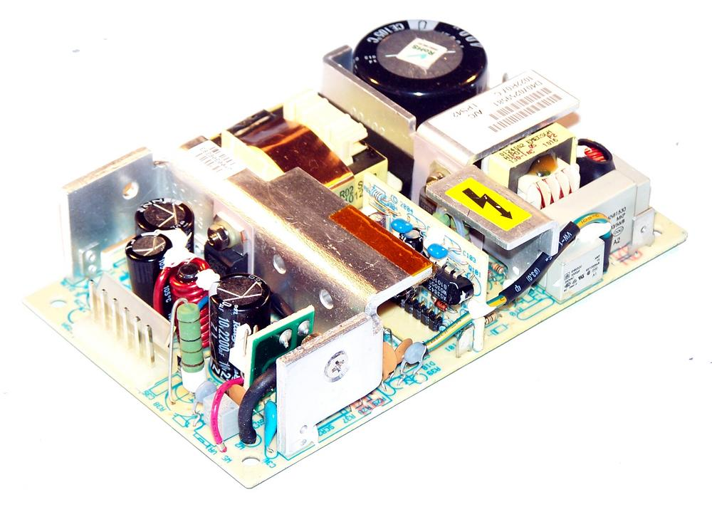 Astec LPS42 5VDC 11A 1U Open Frame Power Supply Thumbnail 2