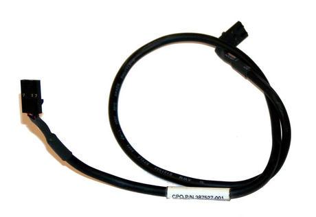 Compaq 387527-001 Evo D310DT Desktop 52cm Optical Drive Audio Cable