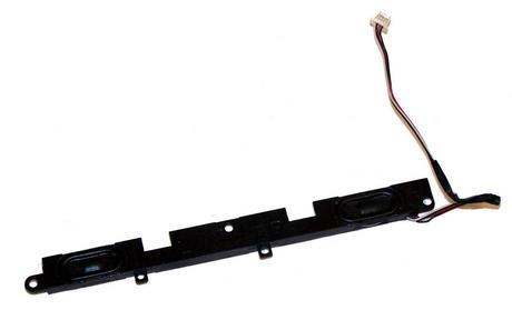 Dell P162H Inspiron Mini 9 910 Internal Speakers | 0P162H