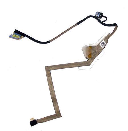 Dell H243J Inspiron Mini 9 910 LCD Flex Cable | 0H243J