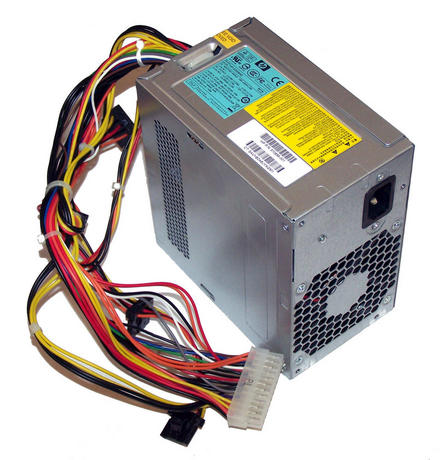 HP 570856-001 G5000 Pro 3300 MT 300W Power Supply   Chicony HP-D3006A0 Thumbnail 1