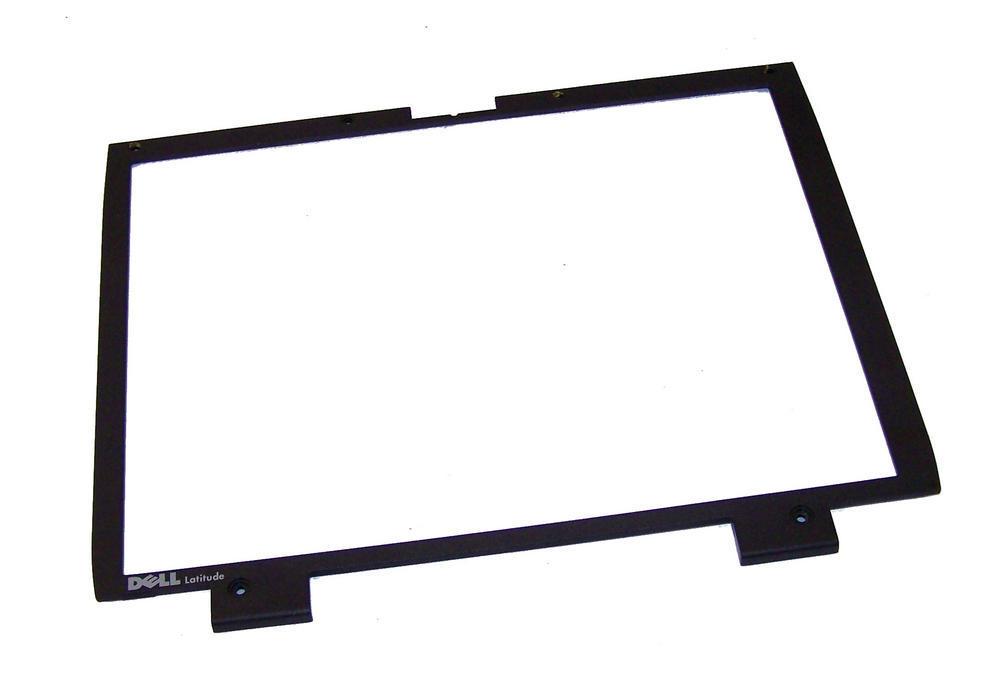 Dell 52TKD Latitude CPi LCD Panel Trim Bezel   052TKD