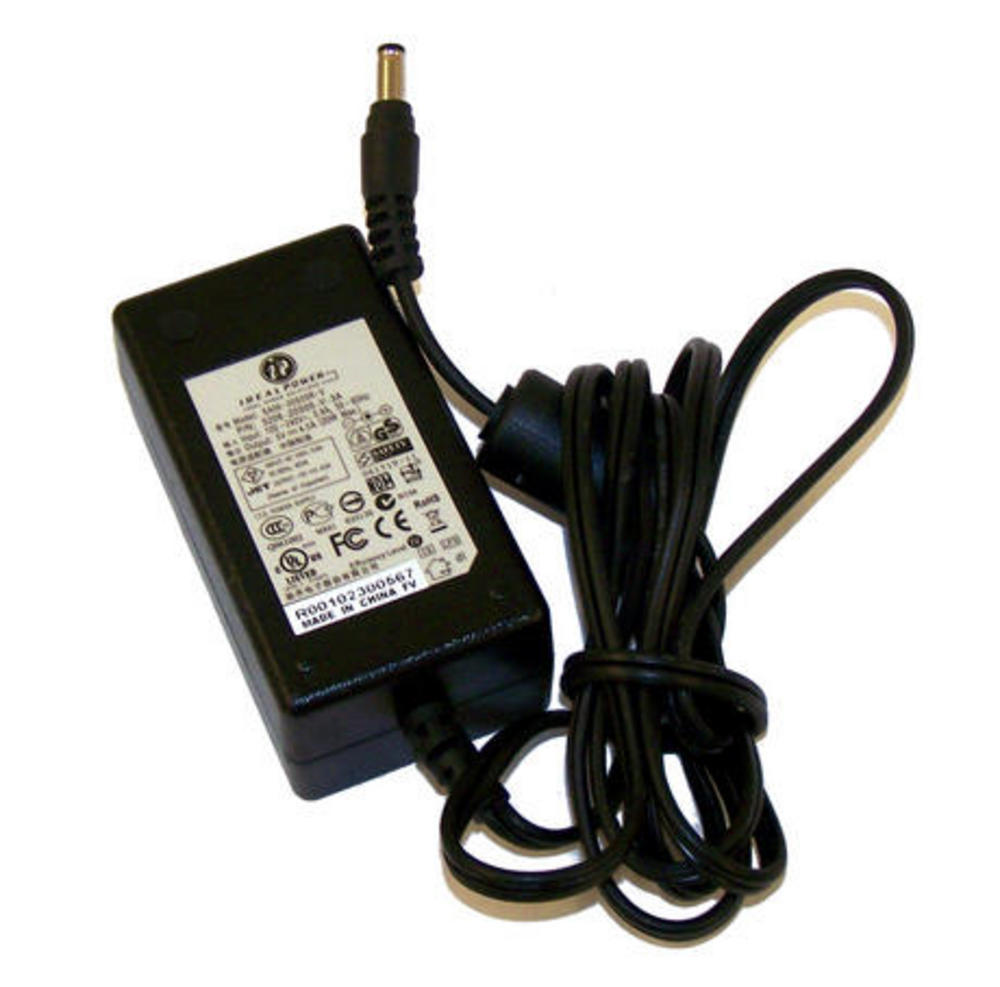 Ideal Power 5206-20S05-V-3A 5VDC 4A AC Adapter with Barrel Connector Thumbnail 1