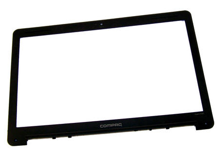 HP 535603-001 Presario CQ61 LCD Trim Bezel | 3E0P6LBTP40 Thumbnail 1