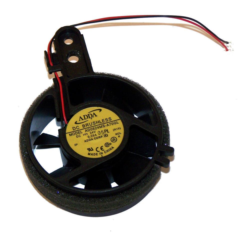 Adda AD0624MS-A70GL-R15 Samsung SCX-4623FW 24VDC 0.08A 2-Wire Fan Thumbnail 1