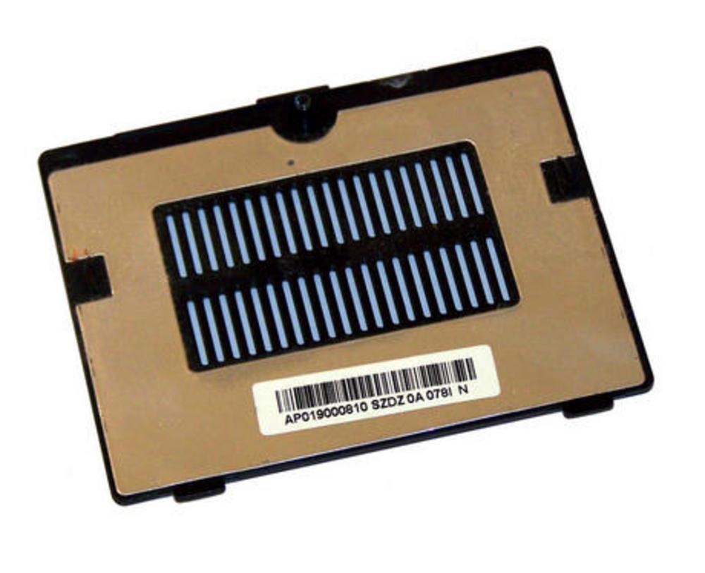Toshiba AP019000810 Satellite Pro A200 Memory Cover Door Thumbnail 1