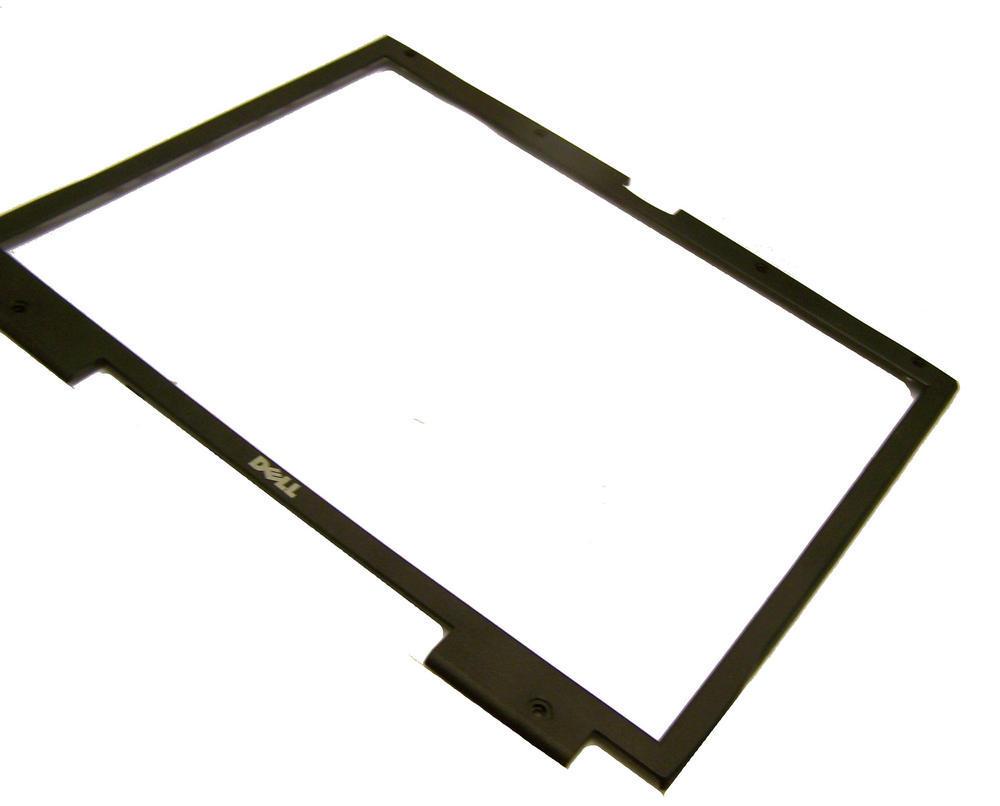 Dell 4C895 Latitude C840 LCD Trim Bezel  | 04C895