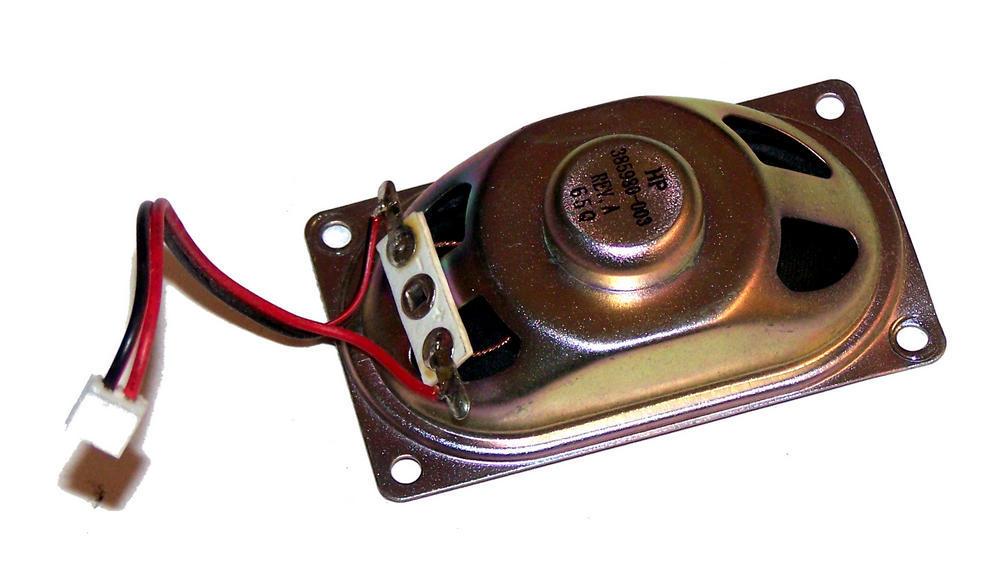 HP 385980-003 dc7600 dc7700 SFF Small Form Factor Internal Speaker