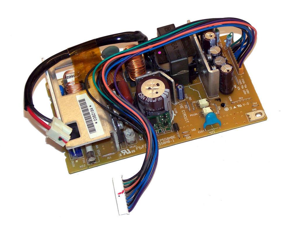 Epson NPX558MB-1 EMP-82 Open Frame Power Supply