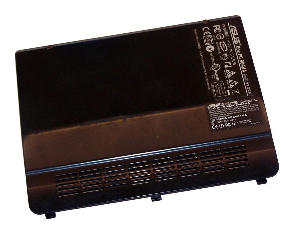 Asus 13NA-0HB0231 Eee PC 904HA Memory and Hard Disk Drive Cover Door Thumbnail 1