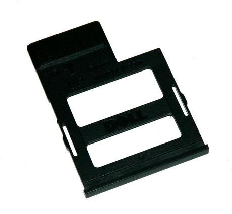 Dell R187D Vostro 1520 1720 PCMCIA Card Blank Slot Filler | 0R187D Thumbnail 1