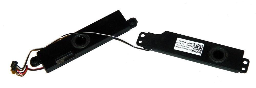 Dell U604J Vostro 1720 Internal Speakers | 0U604J