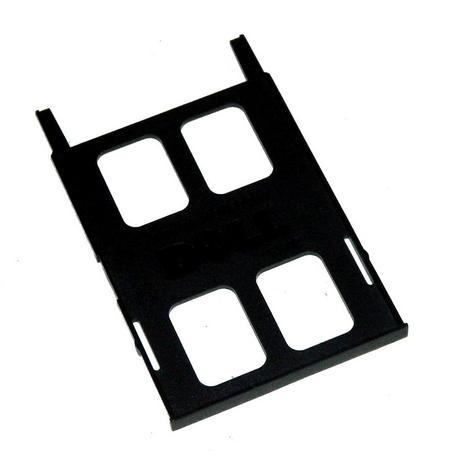 Dell F160C Latitude E5500 PCMCIA Card Blank Slot Filler | 0F160C Thumbnail 1