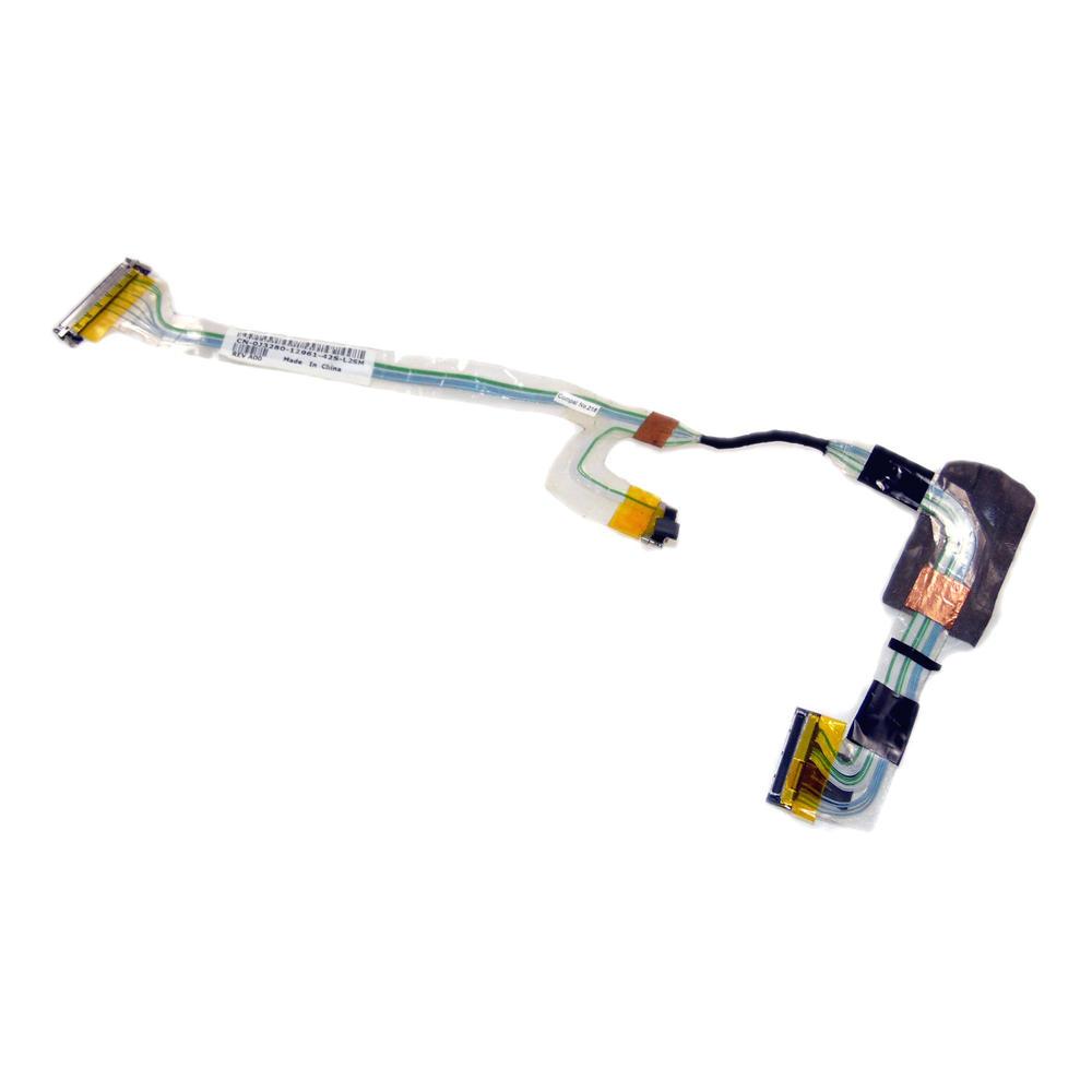 Dell J3280 Inspiron 1100 1150 Latitude 100L LCD Cable