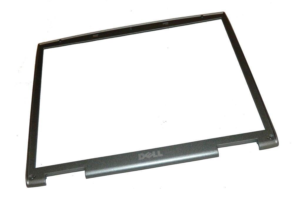Dell F3528 Inspiron 1100 1150 5100 5150 5160 Latitude 100L LCD Trim Bezel | 0F35 Thumbnail 1