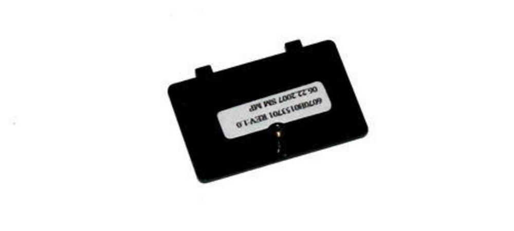 HP 6070B0153701 Compaq 6510b 6715s Bluetooth Module Access Door Cover  Thumbnail 1