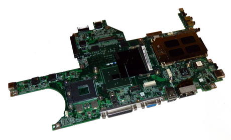 Acer 461282BO011 TravelMate 292EXC Socket 479  Motherboard | LA-2201