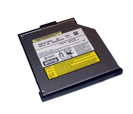 Acer KO.24X06.002 TravelMate 292EXC DVD ROM/CD-RW Drive [Model UJDA750]