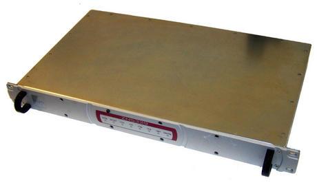 Calrec ZN5329-2 250W 1U Zeta 100 Multi-Rail Power Supply ZN5329