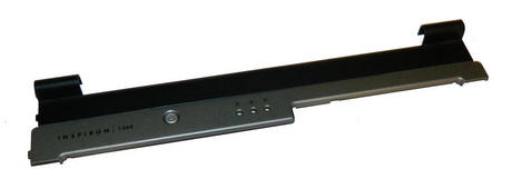 Dell TD590 Inspiron 1300 Hinge and Button Cover | 0TD590 Thumbnail 1