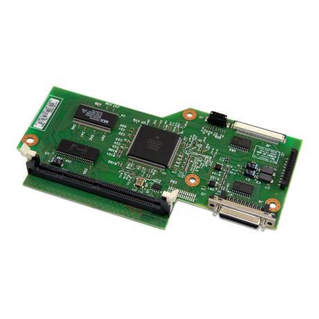 HP C4146-60001 LaserJet 1100 Formatter Board