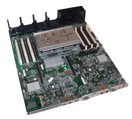 HP 451277-001 ProLiant DL380 G6 Socket B LGA1366 Motherboard | SPS 496069-001