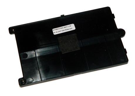 HP 6070B0153601 Compaq 6510b 6710b Hard Disk Drive Door Cover Thumbnail 1