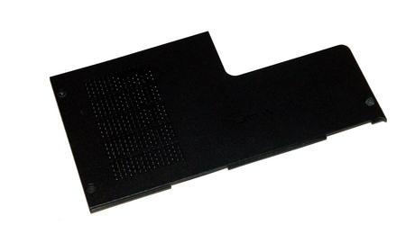 HP 34AX6RDTP00 G56 G62 Presario CQ56 CQ62 Memory and WiFi Cover Door Thumbnail 1
