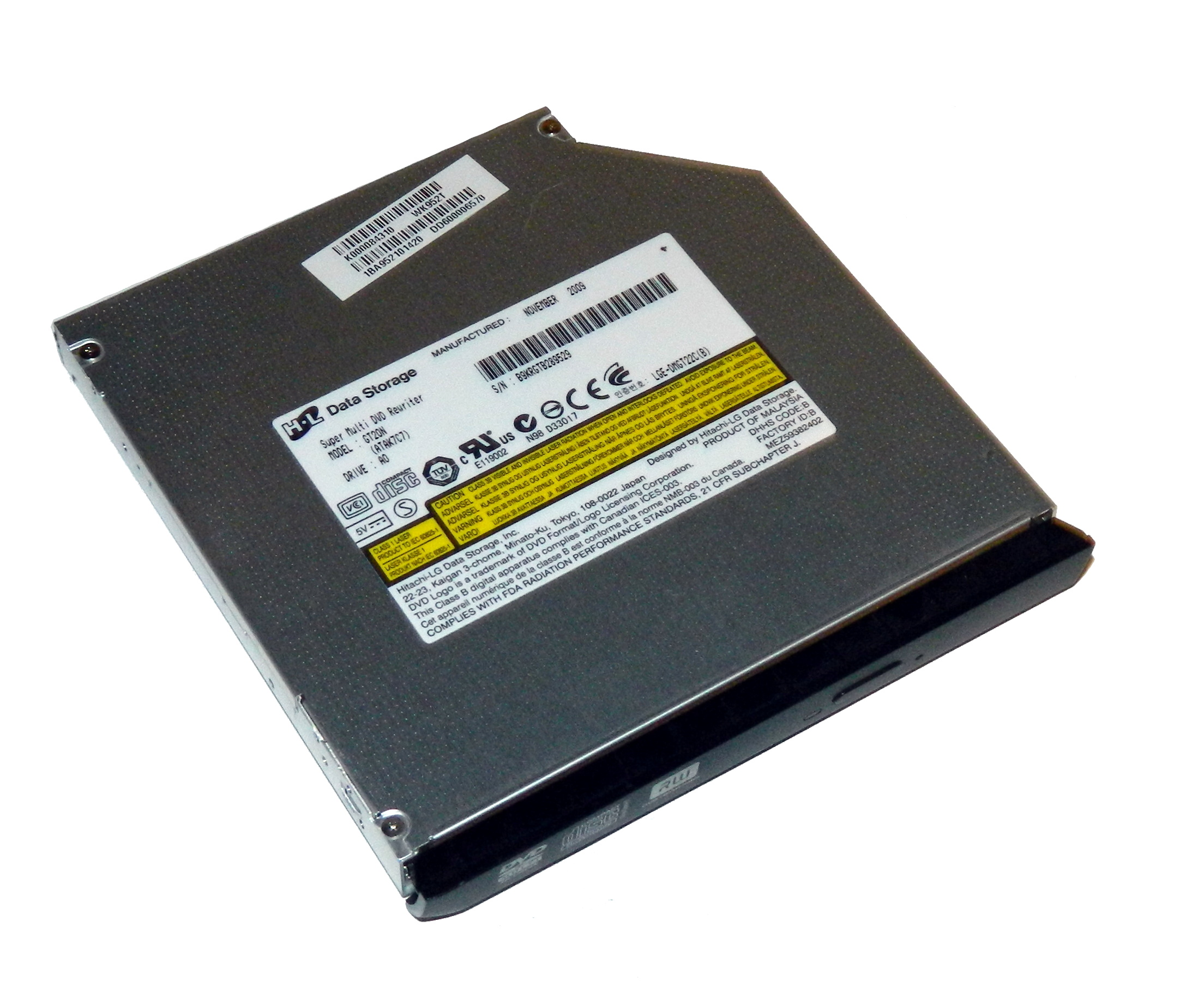 DVD GT20N WINDOWS 7 64BIT DRIVER