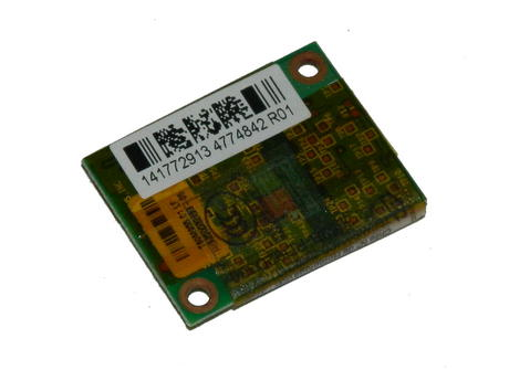 Sony 1-417-729-13 PCG-7113M Internal Modem Board  | 141772913 Thumbnail 1