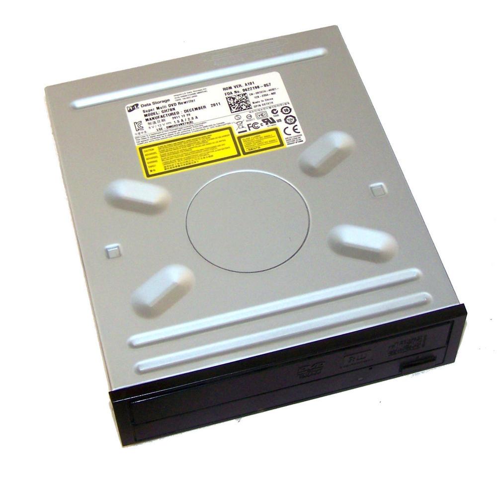 Dell RT0TH Vostro 260 MT Black Bezel SATA H/H DVD DL Recorder Drive | GH70N