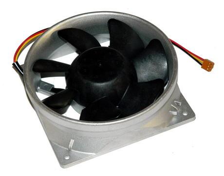 Sony 1-541-901-11 24VDC 10W 120mm x 38mm 3-Wire Fan | Japan Servo SCN024Z44S-903 Thumbnail 1