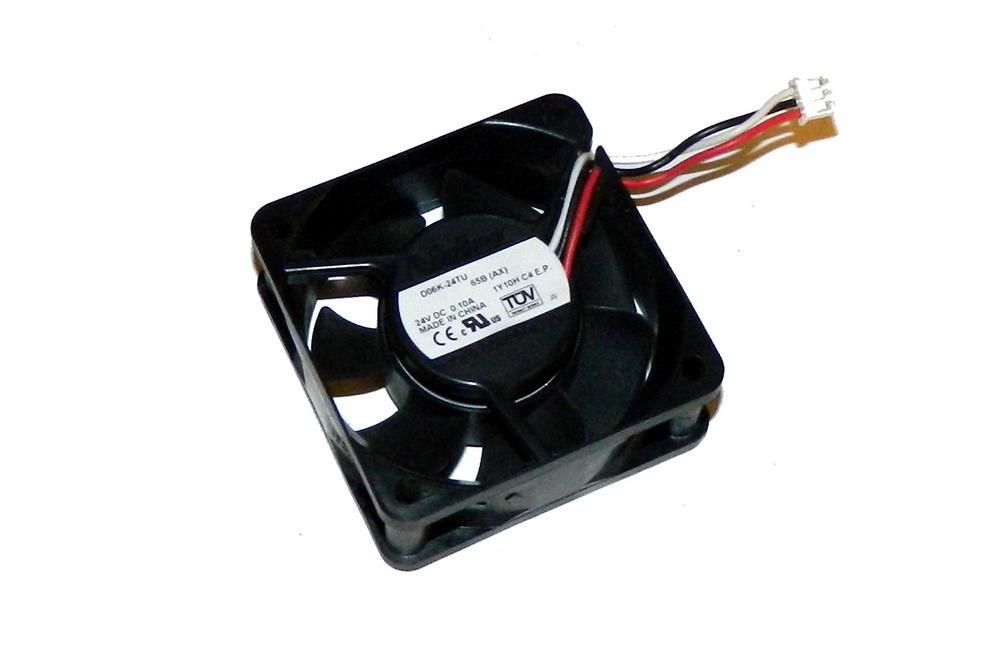 Nidec D06K-24TU 65B(AX) Brother HL-4150CDN 3-Wire 24VDC 60mm x 25mm Fan