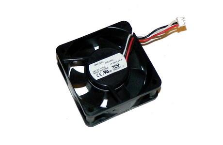 Nidec D06K-24TU 65B(AX) Brother HL-4150CDN 3-Wire 24VDC 60mm x 25mm Fan Thumbnail 1