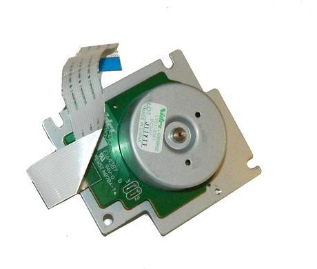 Brother LY0118001 HL-4140CN HL-4150CDN Drive Motor| Nidec 42M288E032
