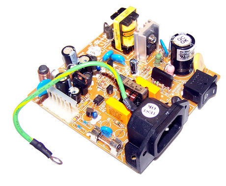 Be-Well ZA1018 Power Supply for D-Link DE-816TP Thumbnail 1