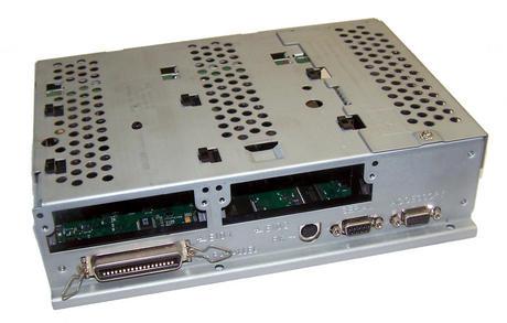 HP C4251-69001 LaserJet 4050 Formatter Board Assembly | C4185-60001